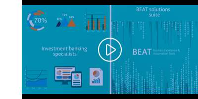 it solutions for investment banking