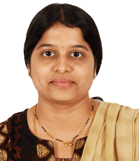 Sailaja Devireddy