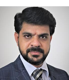 Vinay Ananthaswamy