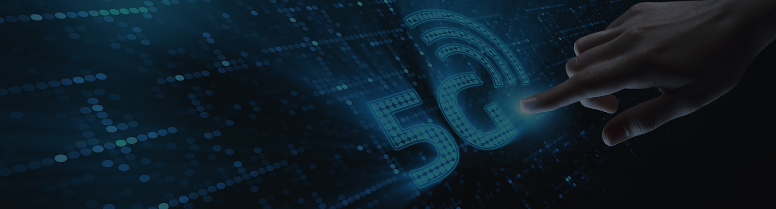 Impact of 5G on the fintech industry