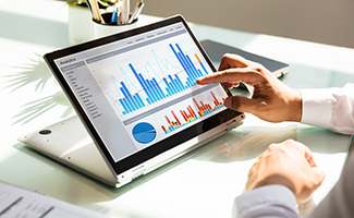 Robust portfolio monitoring with our in-house managed solution FolioSure