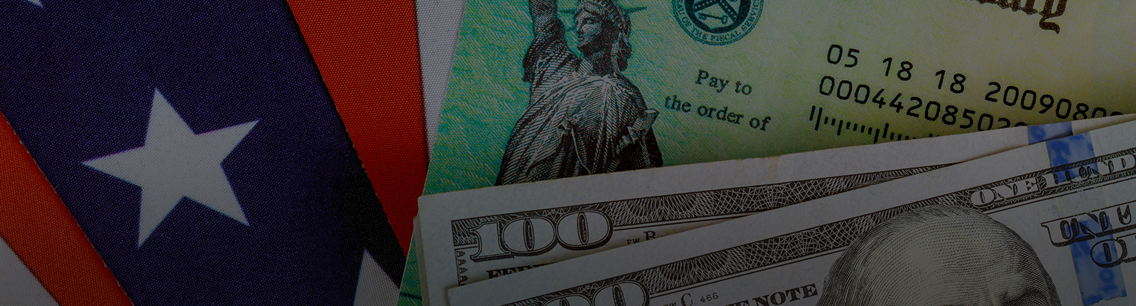 The US stimulus package and its impact on the global economy