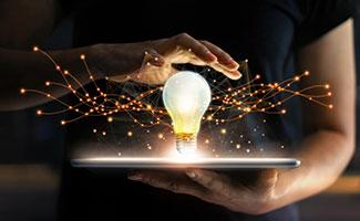 Tech-driven innovative solutions