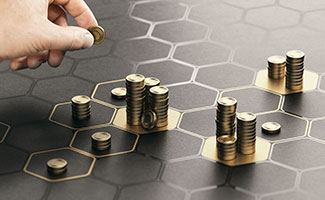 ONE-STOP SHOP FOR FULL RANGE OF INVESTMENT BANKING SUPPORT