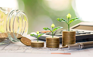 ONE-STOP SHOP FOR SUSTAINABLE FINANCE SUPPORT