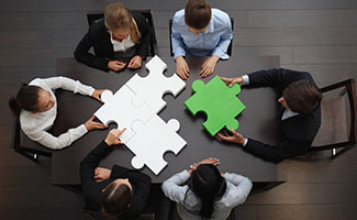 TAILORED SOLUTIONS FOR CORPORATE FINANCE AND M&A TEAMS