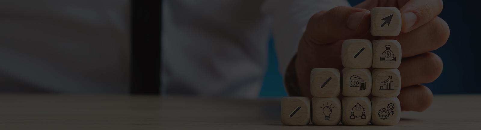 ETFs – building blocks for portfolio construction/allocation