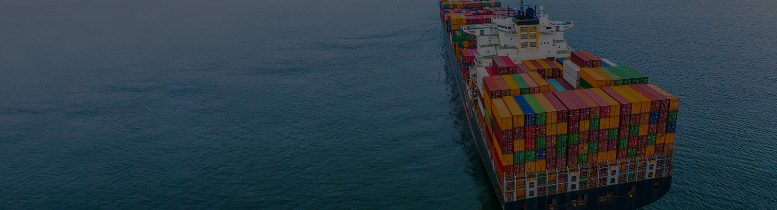 The shipping industry's green revolution
